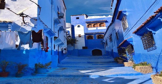15 Days tour around Morocco Grand trip from Tangier